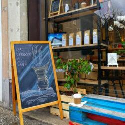 Café Chulo Atelier-Boutique à Fontaine