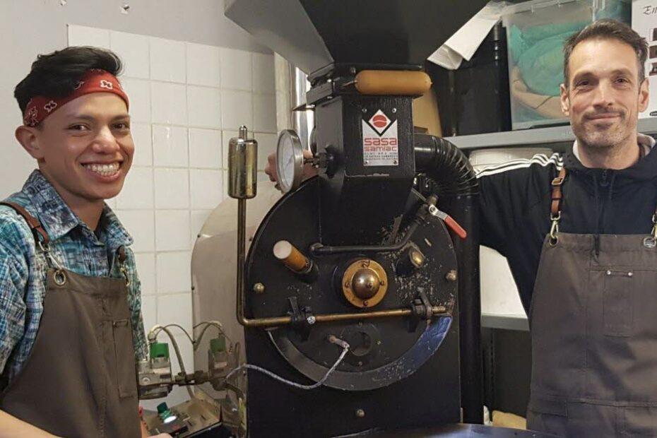 À Fontaine, le Café Chulo réveille l'avenue Aristide-Briand